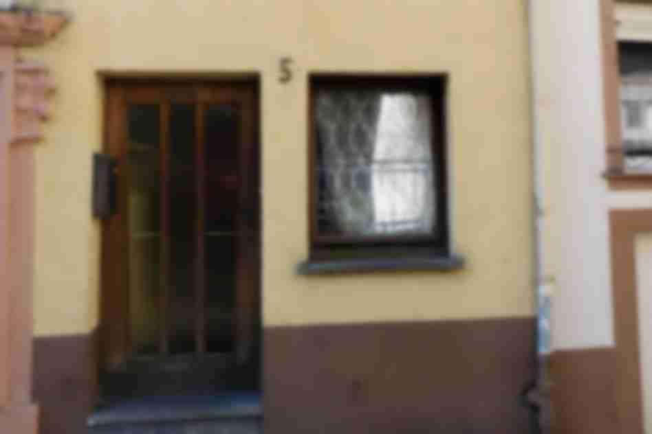Poststrasse 5